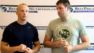 Serious Nutrition Solutions RK-500 Xtreme & RK-125 Review