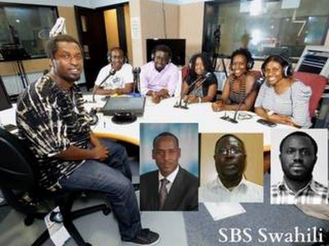 Nafasi ya Afrika katika siasa yakimataifa sm1 SBS Swahili