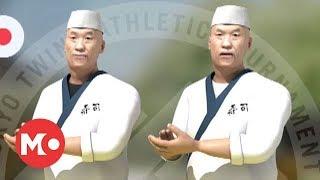 Tokyo Twins Athletic Tournament - Episode 1