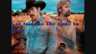 Watch Brooks  Dunn Till My Dyin Day video