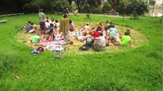 Baixar Piknik - Praça Rui Washington Pereira