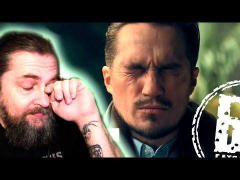 Реакция Бати на НОВЫЙ клип Каста — Прошёл через (Official Video) | Батя смотрит