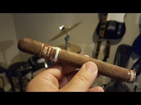 Aging Room Quattro F55 cigar review