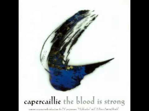Capercaillie - The Hebrides