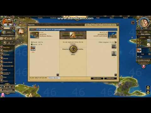 Grepolis Super Attack