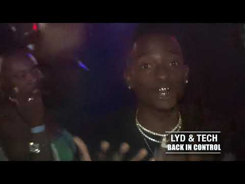 B.I.C. - Lyd & Tech (Back In Control):  Vlog 1
