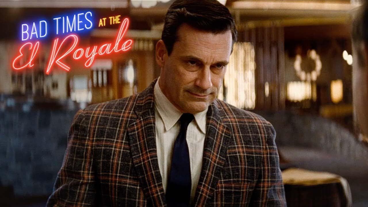 Bad Times at the El Royale |