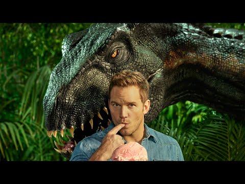 A Jurassic Worldről szakszerűen