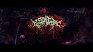 FACELIFT DEFORMATION - GEOCENTRIC LACERATION [OFFICIAL MUSIC VIDEO] (2021) SW EXCLUSIVE