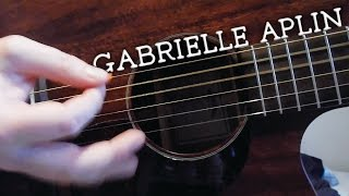 Gabrielle Aplin - Miss You | Acoustic Cover