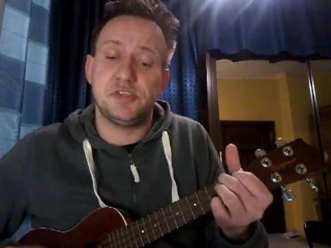 Jaromir Nohavica | Milionerzy - zagrane na ukulele