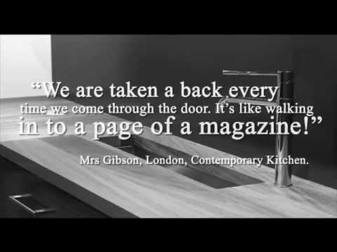 Chamber Furniture | British Designers & Manufacturers of Luxury Bespoke Kitchens, Bedrooms & Studies
