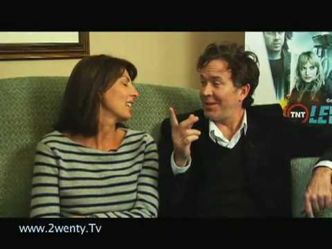 2wenty.Tv - Timothy Hutton & Gina Bellman Promo