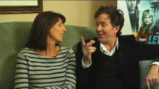 2wenty.Tv - Timothy Hutton & Gina Bellman Promo