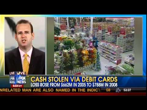 Attorney David Seltzer Discussing Michaels Store Security Breach on Fox & Friends 5/15/11