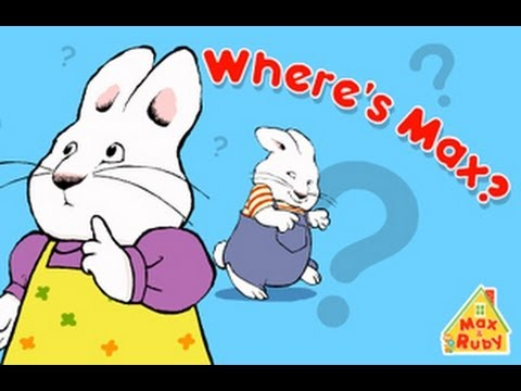 Max And Ruby Games For Kids