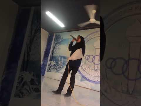 Syafa Wany - Bahtera Merdeka (Live)