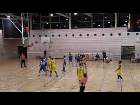Herdie #11 Boblingen vs Kirchiem Highlights