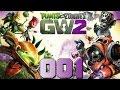Plants Vs Zombies Garden Warfare 2 Hinterhof Kampfplatz Multiplayer Deutsch mp3