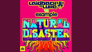 Natural Disaster (Skream Remix)