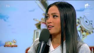 Jukebox si Bella Santiago lanseaza Sugar Gumalaw, la aniversarea unui an impreuna,