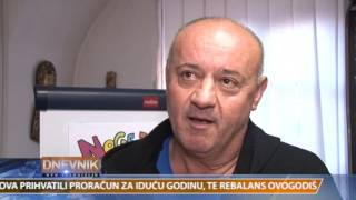 VTV Dnevnik 01. prosinca 2016.