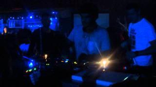 Jamie Jones @ Loft Milano playn Spektrum - Freakbox (Alter Ego Remix)