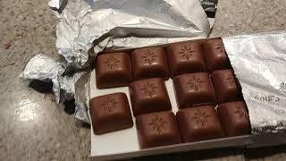 shgotten chocolate. Should it be forgotten chocolate?