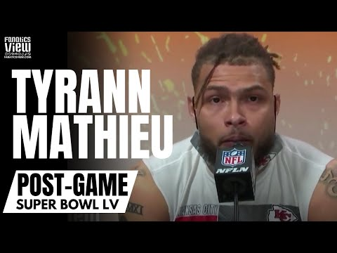 """Tyrann Mathieu Reacts to Tom Brady Altercation: """"I Never Really Saw That Side of Tom"""" 
