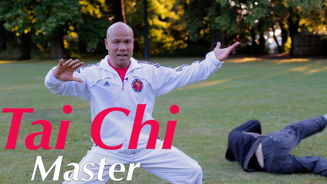 Tai chi chuan near me