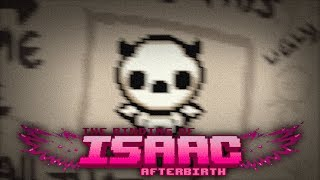 Podejścia Apollyon'em | The Binding Of Isaac: Afterbirth + #40