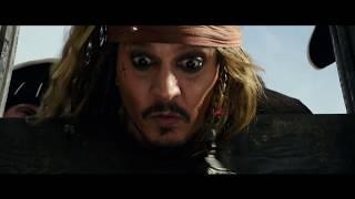 Пираты Карибского моря: Мертвецы не рассказывают сказки - ОФИГИТЕЛЬНЫЙ ПОДАРОК ПОКЛОННИКАМ