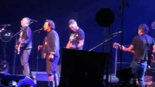 Pearl Jam: Hard To Imagine, Oslo 29.06.2014