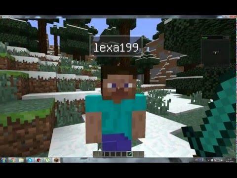 Как поиграть с другом в Minecraft БЕЗ HAMACHI!!!