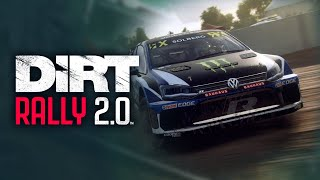 World RX in Motion | DiRT Rally 2.0 [US]