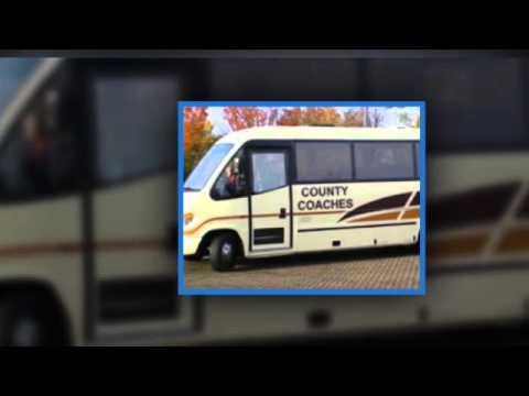 Contact County Coaches in Chester-le-Street