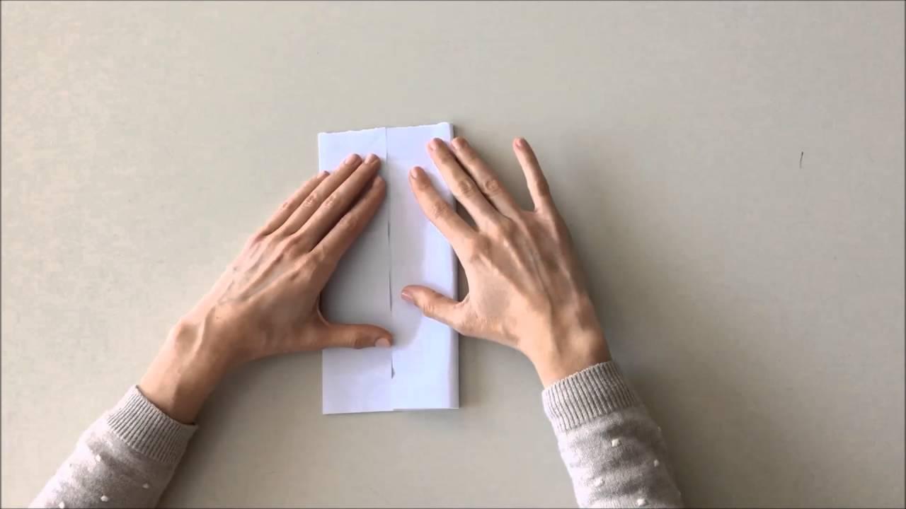tape à l'oeil - diy - vaisseau spatial en papier - youtube