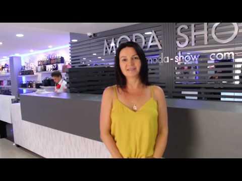 Шоппинг в Турции. Магазин кожи и меха в Аланьи