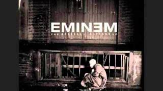 Eminem - Criminal  [Lyrics]