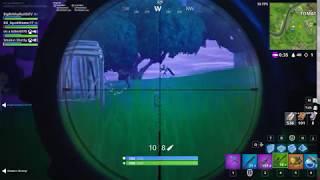 Green Semi-auto sniper op