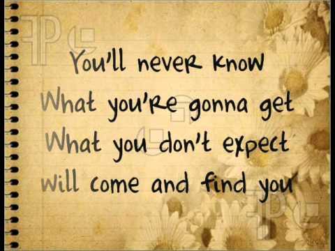 David Archuleta - Elevator  (Full version + lyrics on screen)