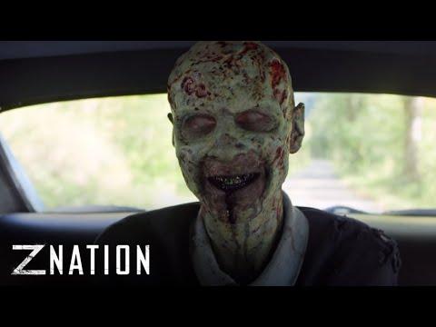 Z NATION | Season 3, Episode 14: Sneak Peek | SYFY