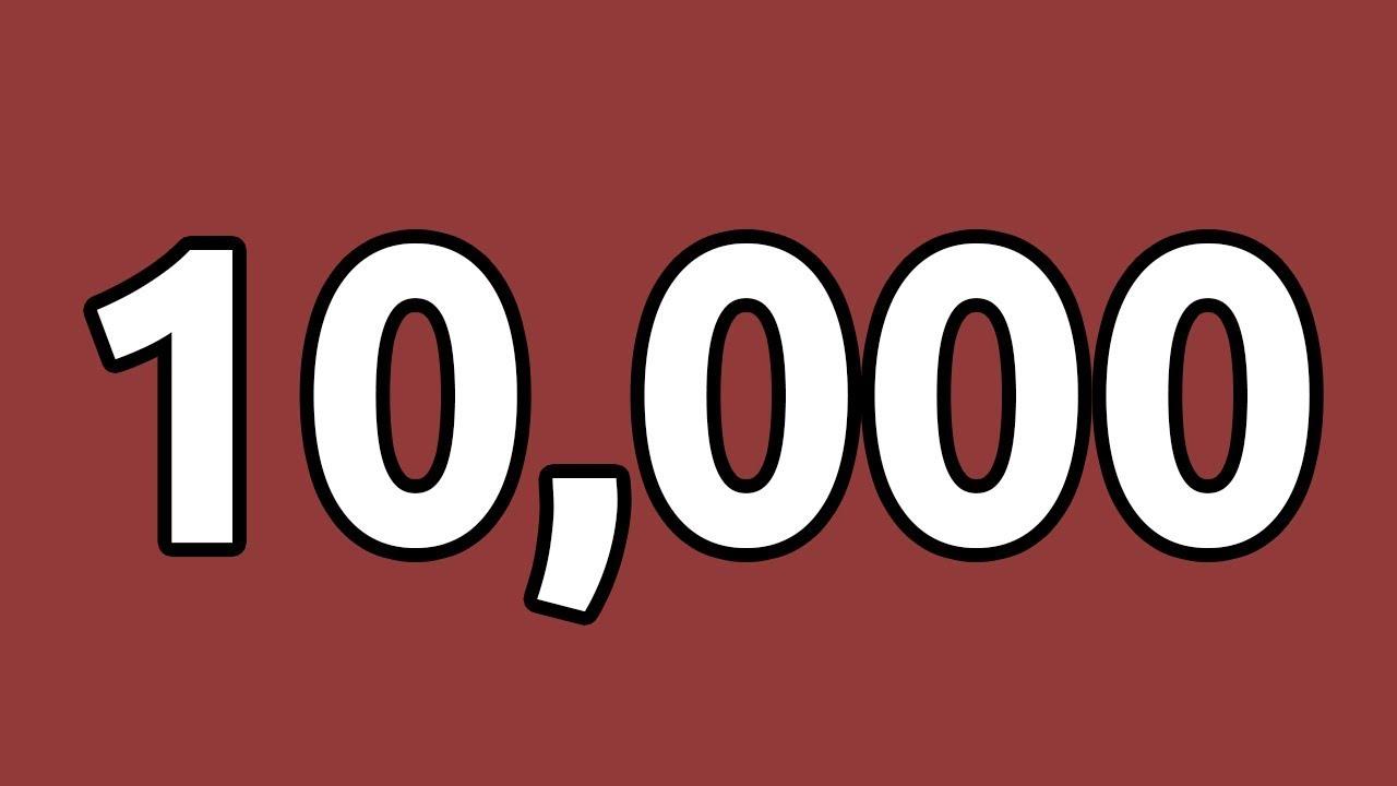 10,000+ Abonati + Despre Mine!