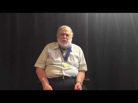 John Rae 2016 AGM Speech