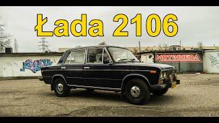 Łada 2106 - radziecki konkurent Fiata 125p - MotoBieda