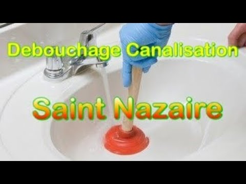 d bouchage canalisation saint nazaire comment d boucher efficacement youtube. Black Bedroom Furniture Sets. Home Design Ideas