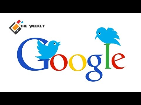 Google to buy Twitter,  Pixel Ads, HTC Ocean - The Weekly SO3E34