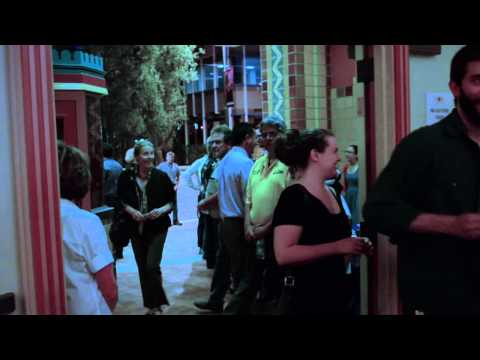 Downtown Lecture Series Promo Video