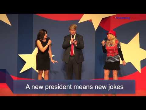 News Words: Satire