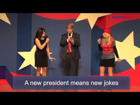 Download Youtube: News Words: Satire